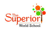 The Superior World School Logo